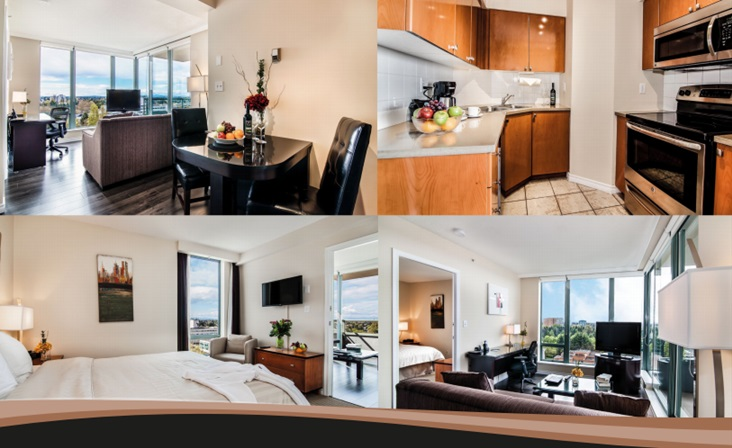 Vancouver Serviced Apartments